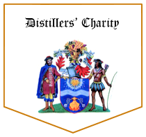 Distillers Charity logo